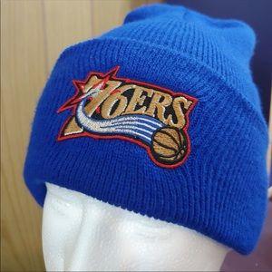 COPY - ⭐️ Philadelphia 76ers knit cap